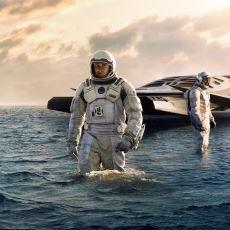 Hayranlıkla İzlediğimiz Bilim Kurgu Interstellar, Aslında Ensest İlişkiyi Konu Ediyor Olabilir mi?