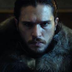 Game of Thrones'un 7. Sezonunun Heyecan Yaratan Yeni Fragmanı Long Walk'un İncelemesi