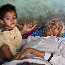 İleri Yaşta Çocuk Sahibi Olma İşini Başka Boyuta Taşıyan Cesur Anneler