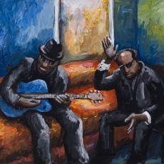 İnsanın Ayaklarını Yerden Kesen Blues Müziğin Kısa Bir Tarihi ve En Güzide Örnekleri