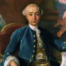 İtalyan Maceracı, Asker, Papaz, Kumarbaz, Diplomat, Casus: Giacomo Casanova