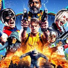 Yönetmen James Gunn'ın Çektiği Yeni The Suicide Squad Filminin İncelemesi