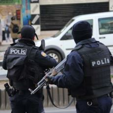 Polisin Üst Arama Yetkisi Nedir?