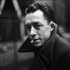 Bir Sözlük Yazarının Adım Adım Aydınlanarak Huzuru Albert Camus'de Bulma Süreci