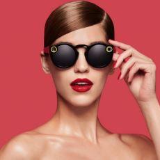 Snapchat, Video Çeken Güneş Gözlüğünü Tanıttı: Spectacles