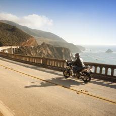 Motosiklet Sürücüleri İçin Güvenli Sürüş Tüyoları