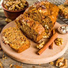 Evde Havuçlu Tarçınlı Kek Nasıl Yapılır?