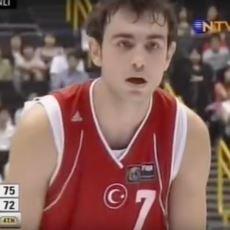 Basketbol Değil Adeta Milli Seferberlik: 31 Ağustos 2006 Litvanya-Türkiye Basketbol Maçı