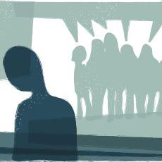 Uzun Süre Yalnız Kalmanın Beyinde Yol Açabileceği Hasarlar
