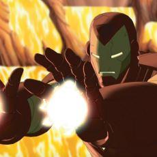 Marvel Comics'ten Uyarlanan Uzun Metrajlı Animasyon Filmler Veri Tabanı