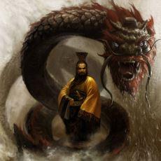 Uygulanmış İlk Büyük Sansür Denemesi: Qin Shi Huang'ın Konfüçyüs Öğretileri Yasağı