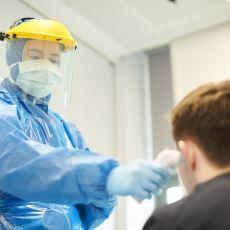 Koronavirüs Şüphesiyle Test Yapılan Birinin Anlatımıyla Test Süreci