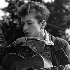Asıl Adı Robert Allen Zimmerman Olan Efsanevî Şarkıcı, Bunu Nasıl Bob Dylan'a Çevirdi?