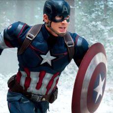 Kaptan Amerika Neden Etkin Bir Saldırı Silahı Değil de Kalkan Kullanır?