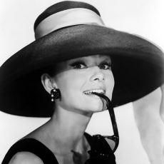 Zarafetin Vücut Bulmuş Hali Audrey Hepburn'ün Dış Görünüşle Sınırlandırmadığı Güzellik Sırları