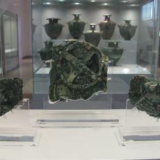 2000 Yıl Öncesine Ait, Bilinen İlk Bilgisayar Tasarımı: Antikythera Mekanizması