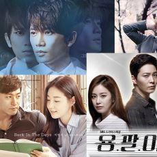 İzlemeye Başlayınca Bağımlılık Yaratan Dizi Türü: Kore Draması