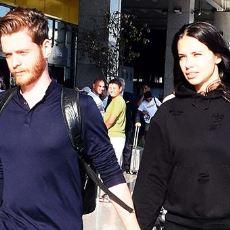 Ünlü Model Adriana Lima ile Türk Yazar Metin Hara'nın İlişkisine Sözlük'ten Gelen Tepkiler