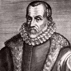 Osmanlı'da Gördüğü Laleyi İlk Kez Avrupa'ya Götüren Elçi: Ogier Ghislain de Busbecq