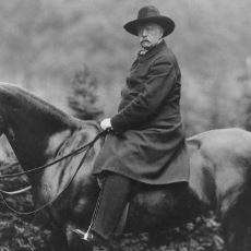 Alman İmparatorluğu'nun Kurulmasında Büyük Rol Oynamış Devlet Adamı: Otto Von Bismarck