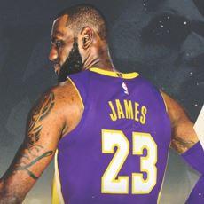 LeBron James'i Kadrosuna Katan Los Angeles Lakers Başarılı Olabilecek mi?