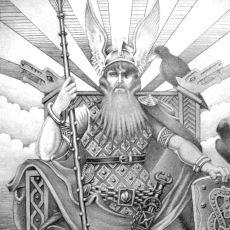 Viking Tanrısı Odin Aslında Türk mü?