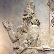 Asur Kralı II. Sargon Hakkında Bilmeniz Gereken Bütün Şeyler
