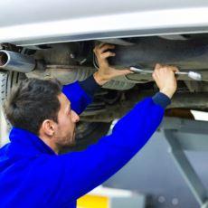 Arabayı Oto Sanayiye Tamire Götürmeden Önce Yapılması Gerekenler