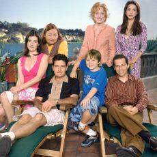 IMDb'de 8 Puan Üstü Alan Charlie Sheen'li Two And a Half Men Bölümleri
