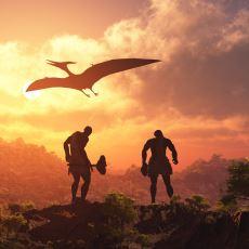 Dinozorlar Yok Olmasaydı İnsanlar Doğada Dominant Olabilirler miydi?