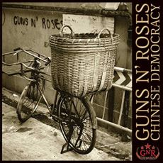 Guns N' Roses'ın Verdiği 15 Yıllık Aranın Ardından Zar Zor Çıkan Albüm: Chinese Democracy