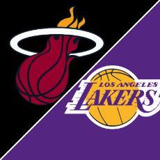 NBA'de Final Zamanı: Los Angeles Lakers-Miami Heat Eşleşmesini Kim Kazanır?