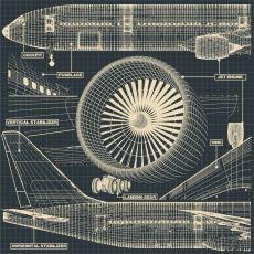 Geçmişten Günümüze Hava Araçlarında Kullanılan Jet Motoru Çeşitleri