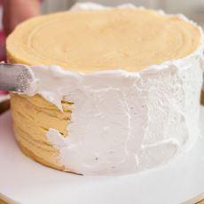Muhteşem Pastalar Hazırlamak Konusunda Sizi Birkaç Adım Öne Çıkaracak Bir Pandispanya Tarifi