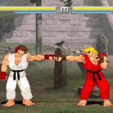 Street Fighter'ın İki Efsane Karakteri Ryu ile Ken Arasındaki Fark Nedir?