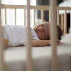 İnsanı Dumura Uğratan Ani Bebek Ölümü Sendromu İçin Mutlaka Almanız Gereken Önlemler