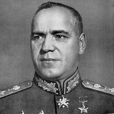 Hiç Savaş Kaybetmemesiyle Tanınan Sovyet Mareşal: Georgi Jukov