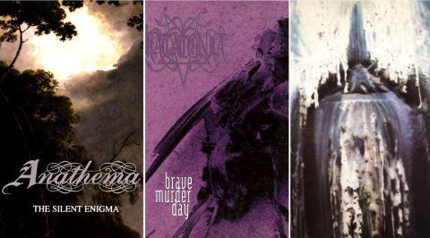 Ülkemizde En Sevilen Metal Türlerinden Biri Olan Doom Death Metal'in Tarihçesi