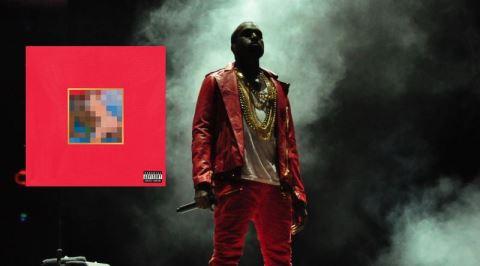 Kanye West'in Kendini Aştığı Albüm: My Beautiful Dark Twisted Fantasy