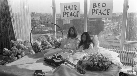 John Lennon, The Beatles Sonrası Neden Aktivizm İşlerine Sardırmıştı?