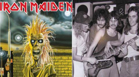 Gelmiş Geçmiş En İyi Heavy Metal Gruplarından Iron Maiden Nasıl Kuruldu?