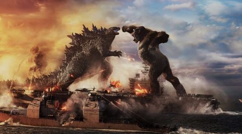 Bilimsel Açıdan Bakarsak, Gerçek Hayatta Bir Godzilla-King Kong Savaşını Kim Kazanır?