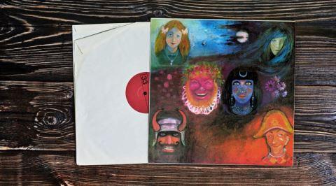 King Crimson'ın Efsane İlk Albümünden Sonra Yaptığı In The Wake of Posedion'un Hikayesi