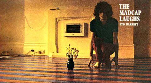 Pink Floyd'un Kurucusu Syd Barrett'ın İlk Solo Albümü: The Madcap Laughs'un Öyküsü