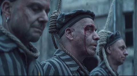 Rammstein'ın Olay Yaratan Klibi Deutschland'in Alman Tarihine Yaptığı Göndermeler