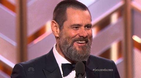 Jim Carrey'nin Hollywood Camiasını Trollediği Harikulade Ödül Konuşmaları