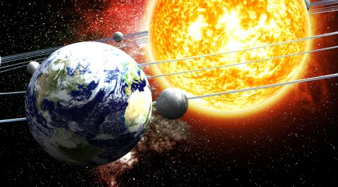 250 Milyon Yıl Sonra Dünya Nasıl Gözükecek?