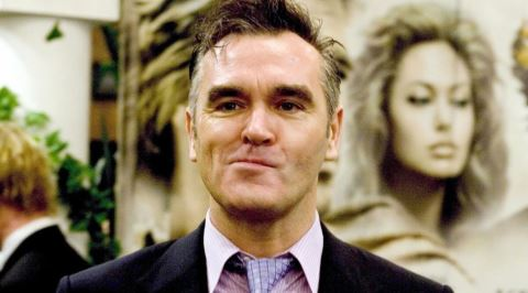 Brit Aleminin Nevi Şahsına Münhasır Efsanesi Morrissey'in En İyi Albümleri