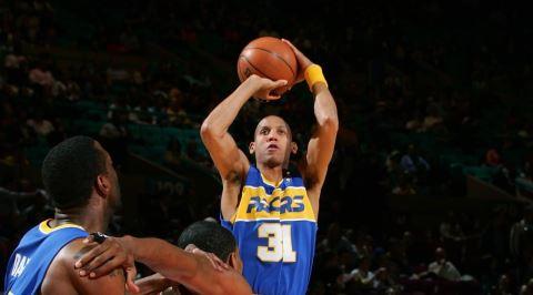 Gelmiş Geçmiş En İyi Şutörlerden Biri Olan Geveze NBA Efsanesi: Reggie Miller