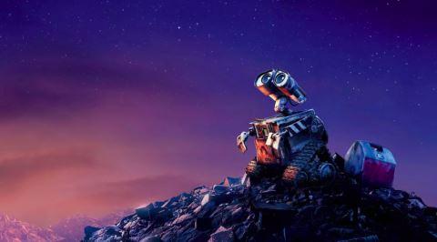 Bağımsız Film Tadında Animasyon Wall-E'deki Gözden Kaçan Göndermeler